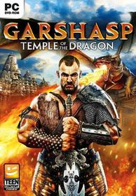 Garshasp: Temple of the Dragon PC