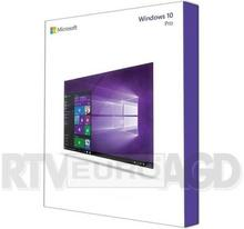 Microsoft Windows 10 Professional 64 bit OEM PL