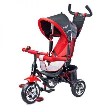 Caretero Toyz Rowerek 3-Kołowy Timmy