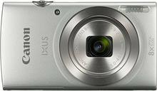 Canon Ixus 182 srebrny