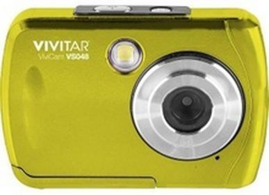 VivitarSakar VS048 żółty