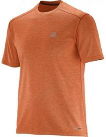 Salomon T-Shirt Park Tee Clementine