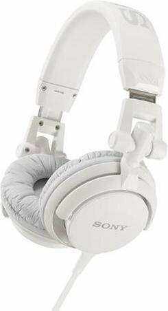 Sony MDR-V55 Biały