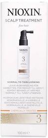 Nioxin Scalp Treatment 3 Preparat przeciw wypadaniu włosów zniszczonych 100ml