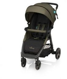 Baby Design Wózek spacerowy Clever 2017 07 brązowy BD CLEVER 2017