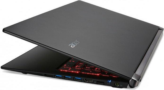 """Acer Aspire VN7-571G 15,6"""", Core i5 1,7GHz, 8GB RAM, 1000GB HDD (NX.MRVEP.005)"""