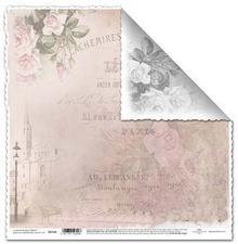 Papier dwustronny do scrapbookingu - 514