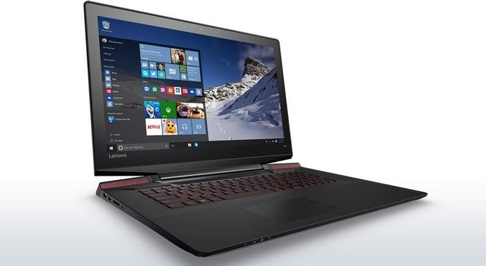 """Lenovo IdeaPad Y700 15,6"""", Core i7 2,6GHz, 4GB RAM, 1000GB HDD (80NV00D7PB)"""