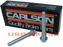 CARLSON Zestaw śrub prowadnic przedniego zacisku Dodge Avenger 2008-2010
