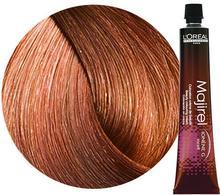 Loreal Majirel | Trwała farba do włosów kolor 7.4 blond miedziany 50ml