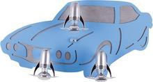 Nowodvorski AUTO/3 4058 BLUE