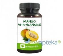 Alter Medica Mango Afrykańskie 60 szt.