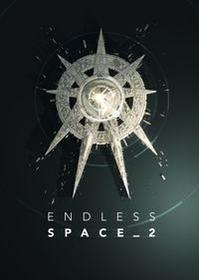 Endless Space 2 DELUXE EARLY ACCESS STEAM