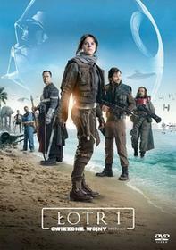 Łotr 1 Gwiezdne wojny historie DVD) Gareth Edwards