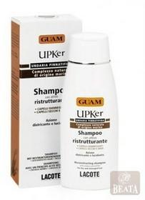 LACOTE GUAM - Szampon odbudowujący włosy suche i zniszczone Guam UPKer - op. 200ml