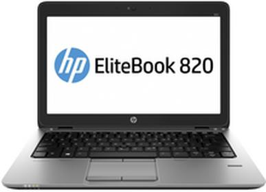 "HPEliteBook 820 G2 N6Q71EA 12,5\"", Core i5 2,2GHz, 4GB RAM, 500GB HDD (N6Q71EA)"
