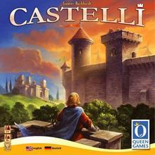 Queen Games Castelli