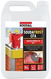 Soudal Superplastyfikator  Soudafrost CFA 5 l