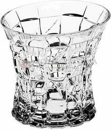 Bohemia Komplet 6 szklanek whisky kryształ 24% Pbo PATRIOT BOH_