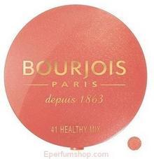 Bourjois Pastel Joues róż w kamieniu nr 41 Healthy Mix 2,5g 3052503904108