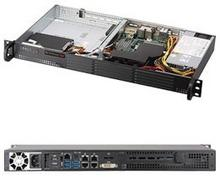 Supermicro SYS-5019S-TN4