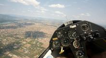Kurs pilotażu szybowców - Olsztyn