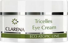 Clarena TRICELLES EYE CREAM krem pod oczy z 3 rodzajami komórek macierzystych (2