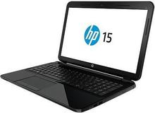 "HP 15-ac134nw P1R16EA 15,6\"", Core i3 2,0GHz, 8GB RAM, 1000GB HDD (P1R16EA)"