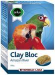 Opinie o Versele-Laga Clay bloc Amazon River 550g