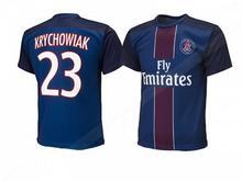 Krychowiak - koszulka piłkarska PSG 2016/17 AE71-70834_20160826163520