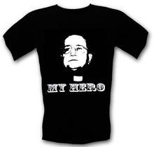 Śmieszne koszuLki My HERO