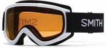Smith Gogle snowboardowe - Cascade White Gold Lite (998L)