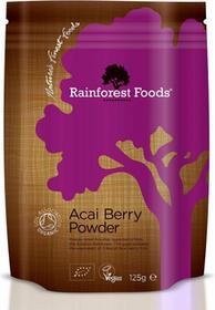 Rainforest Acai Berry Powder