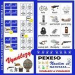 Pexeso Natotata Vynálezy a objevy Blanka Říchová