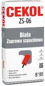 Cekol Zaprawa szpachlowa 5 kg