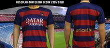 T-Shirt FC BARCELONA BARCA