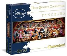 Clementoni Puzzle Panorama Disney Classic 1000