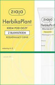 Ziaja HerbikaPlant: krem pod oczy z bławatkiem 15ml