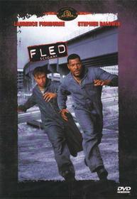 Ścigani (Fled) [DVD]