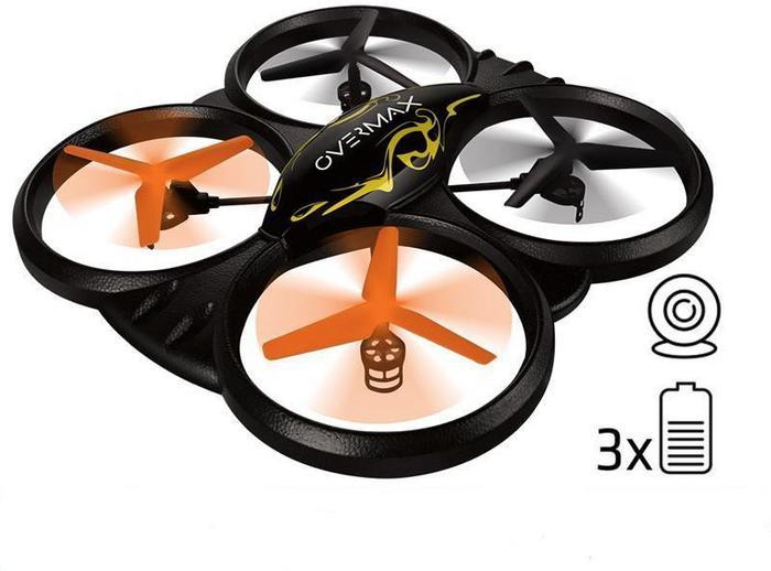 Overmax X Bee Drone 4.1 z kamerą