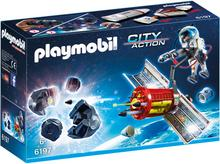 Playmobil City Action - Satelita 6197