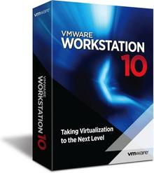 VMware Workstation 10 for Linux and Windows