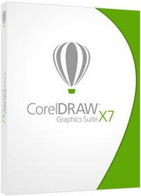Corel DRAW Graphics Suite X7 - Subskrybcja (1 rok)