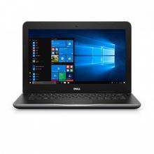 """Dell Latitude 3380 13,3"""" HD, Pentium 4415U, 500GB HDD, 4GB RAM, HD610, W10Pro"""