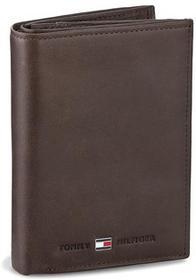 Tommy Hilfiger Duży Portfel Męski Johnson N/S Wallet W/Coin Pocket AM0AM00664 041