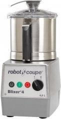 Robot coupe STALGAST Blixer 4 400v / 712044