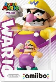 Nintendo Amiibo Super Mario Wario NIFA00431