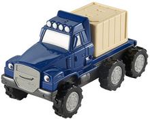 Fisher Price Bob Budowniczy Ciężarówka Two Tonne DRC96