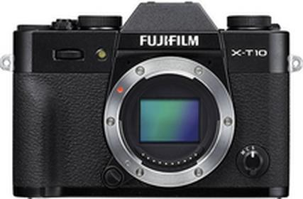 FujiX-T10 body czarny