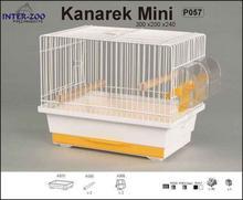 Inter-Zoo Klatka KANAREK MINI OC P058